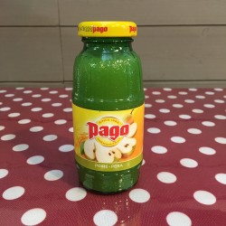 Jus de fruits Pago poire 20 cl
